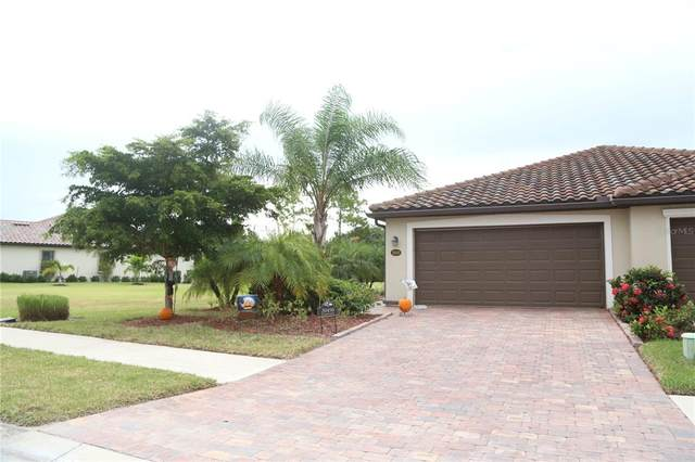 20450 Benissimo Drive, Venice, FL 34293 (MLS #N6118217) :: Griffin Group