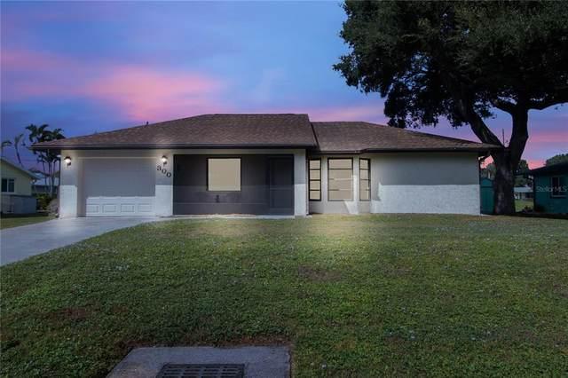 300 Garden Road, Venice, FL 34293 (MLS #N6118219) :: Kreidel Realty Group, LLC