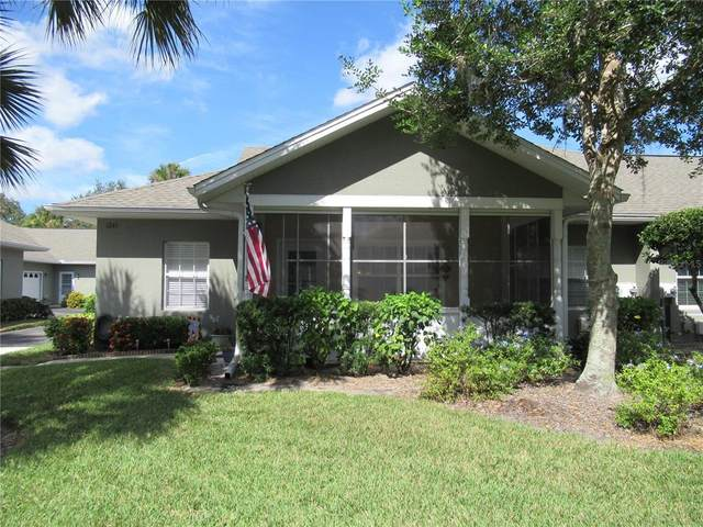 1245 Red Oak Lane, Port Charlotte, FL 33948 (MLS #N6118224) :: Future Home Realty