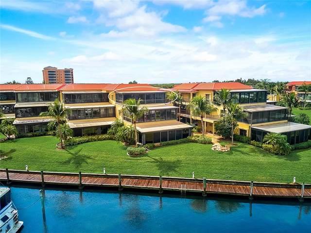 3240 Southshore Drive 41C, Punta Gorda, FL 33955 (MLS #N6118233) :: The Deal Estate Team | Bright Realty