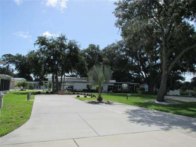 1797 Platinum Drive 293A, Titusville, FL 32796 (MLS #O5303306) :: Team Bohannon Keller Williams, Tampa Properties