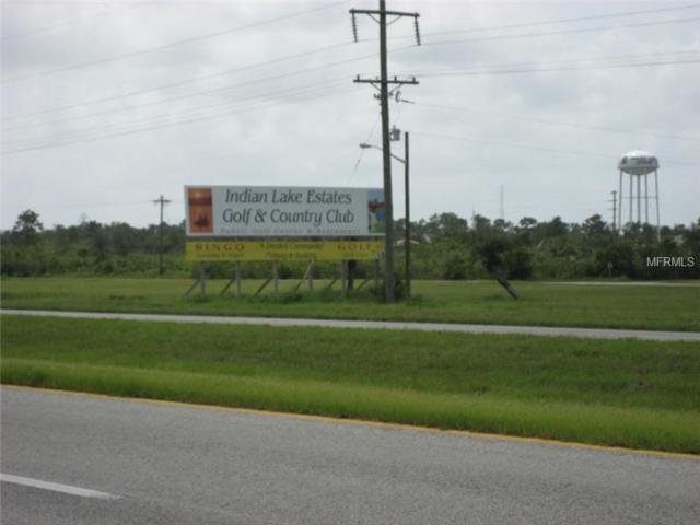 722 Camella Drive, Indian Lake Estates, FL 33855 (MLS #O5306634) :: The Duncan Duo Team