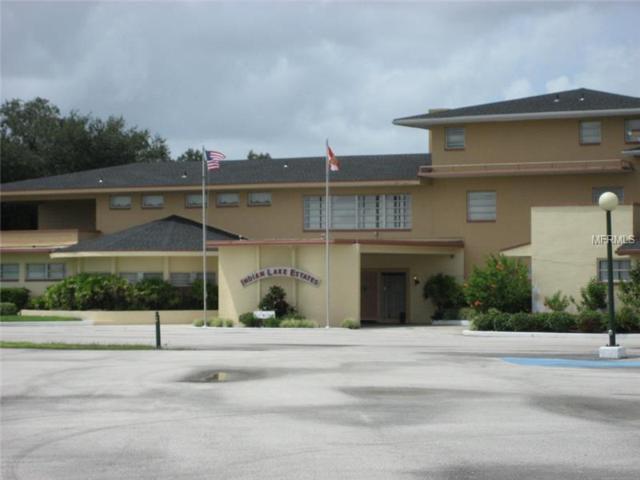 724 Camellia Drive, Indian Lake Estates, FL 33855 (MLS #O5308336) :: The Duncan Duo Team