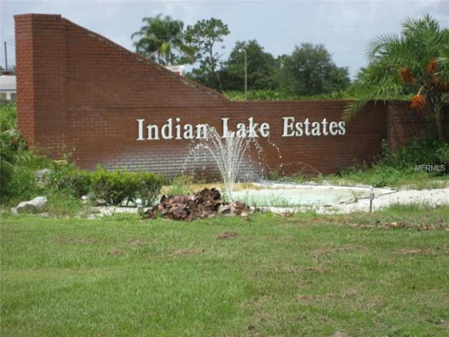 212 El Dorado Drive, Indian Lake Estates, FL 33855 (MLS #O5308345) :: The Duncan Duo Team