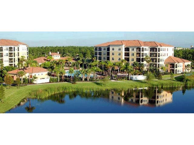 8801 Worldquest Boulevard #305, Orlando, FL 32821 (MLS #O5370642) :: The Duncan Duo Team