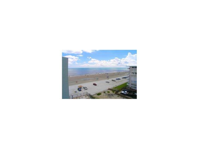 3405 S Atlantic Avenue #803, New Smyrna Beach, FL 32169 (MLS #O5411159) :: The Duncan Duo Team