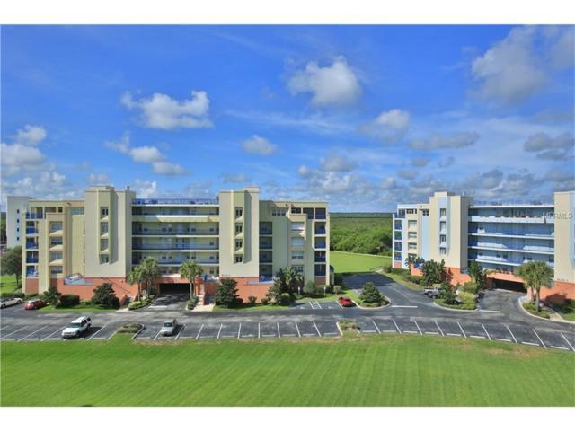 5300 S Atlantic Avenue #2601, New Smyrna Beach, FL 32169 (MLS #O5413480) :: Lovitch Realty Group, LLC