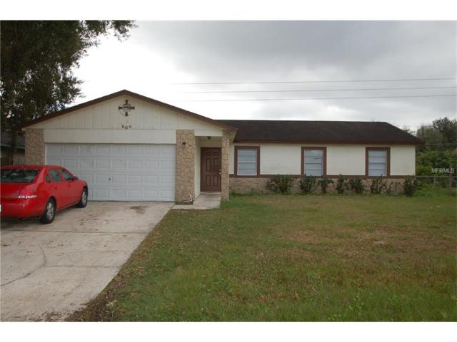 806 Nelson Drive, Kissimmee, FL 34758 (MLS #O5416879) :: Griffin Group