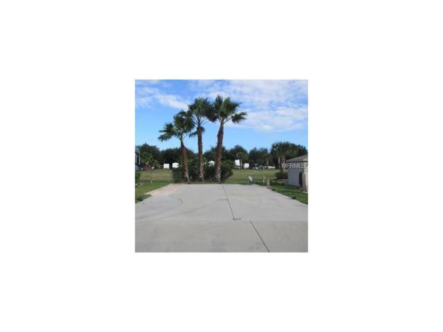 2251 Orbiter Court #147, Titusville, FL 32796 (MLS #O5418162) :: Mark and Joni Coulter | Better Homes and Gardens