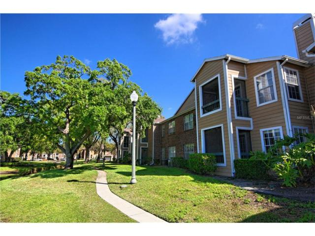 4460 Perkinshire Lane #201, Orlando, FL 32822 (MLS #O5437573) :: The Duncan Duo Team