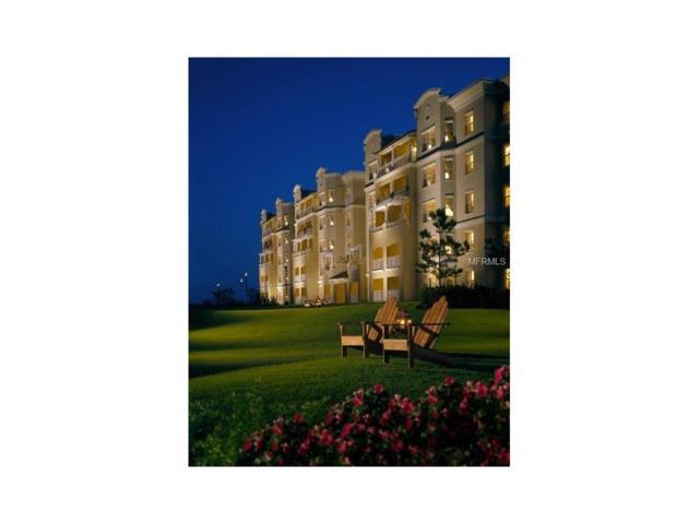 1470 Masters Boulevard #206, Champions Gate, FL 33896 (MLS #O5441788) :: Team Bohannon Keller Williams, Tampa Properties