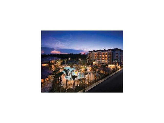 12527 Floridays Resort Dr 401E, Orlando, FL 32821 (MLS #O5444671) :: The Duncan Duo Team