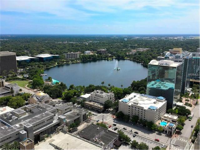 155 S Court Avenue #2909, Orlando, FL 32801 (MLS #O5448848) :: Gate Arty & the Group - Keller Williams Realty