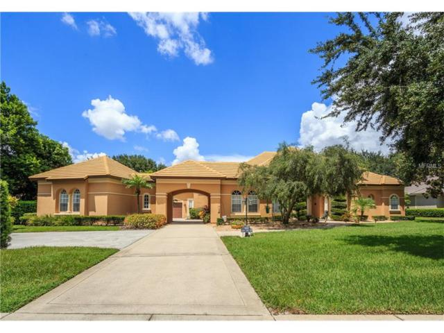 9102 Great Heron Circle, Orlando, FL 32836 (MLS #O5457799) :: The Lockhart Team