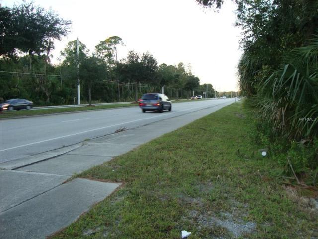 761 S Charles Richard Beall Boulevard, Debary, FL 32713 (MLS #O5472220) :: The Duncan Duo Team