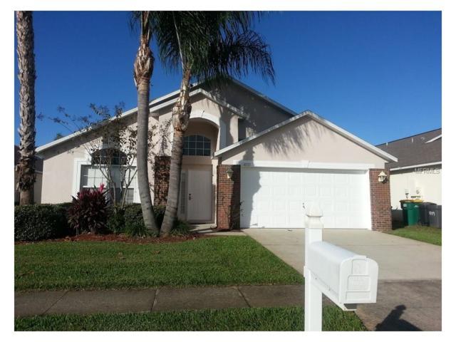 4711 Pershoie Lane, Kissimmee, FL 34746 (MLS #O5472438) :: The Duncan Duo Team