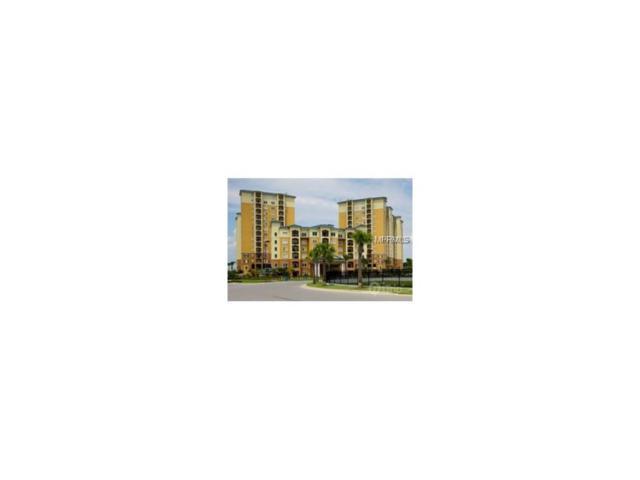 8000 Poinciana Boulevard #2309, Orlando, FL 32821 (MLS #O5474635) :: The Duncan Duo Team