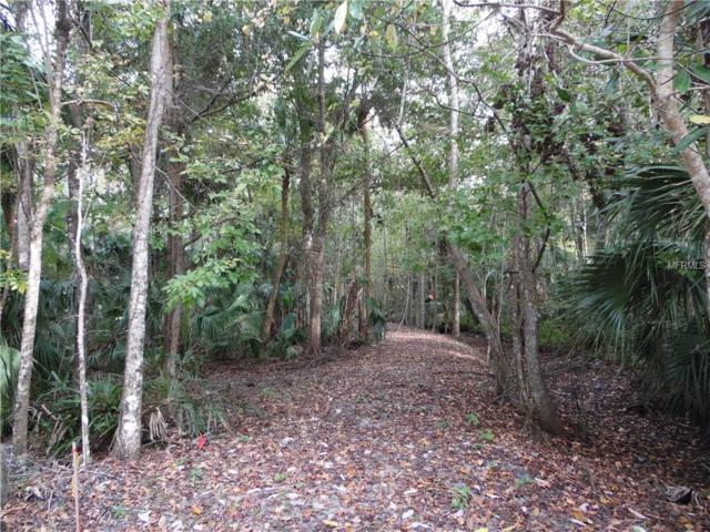 Elm Street, Oviedo, FL 32765 (MLS #O5478275) :: KELLER WILLIAMS CLASSIC VI