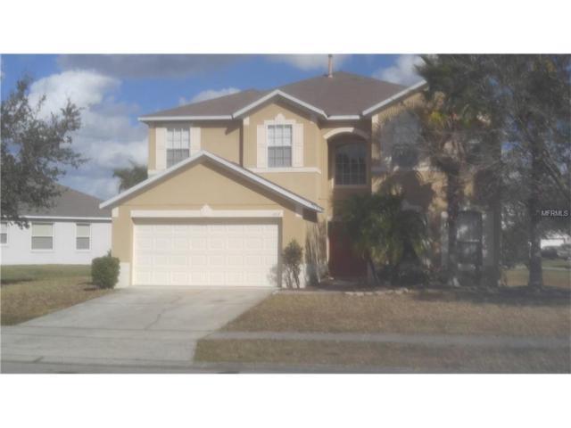 1717 Anna Catherine Drive, Orlando, FL 32828 (MLS #O5479818) :: The Duncan Duo & Associates