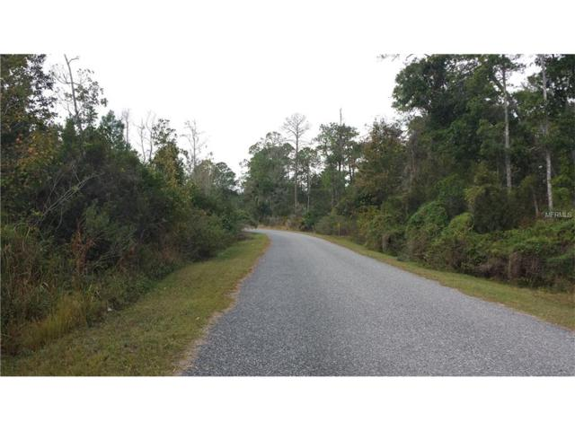 Forehand Road, Davenport, FL 33896 (MLS #O5480514) :: Griffin Group