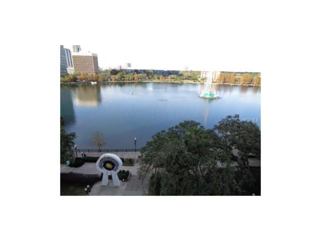 322 E Central Boulevard #801, Orlando, FL 32801 (MLS #O5486774) :: Sosa | Philbeck Real Estate Group