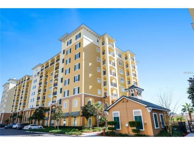 8000 Poinciana Boulevard #2401, Orlando, FL 32821 (MLS #O5488933) :: The Duncan Duo Team