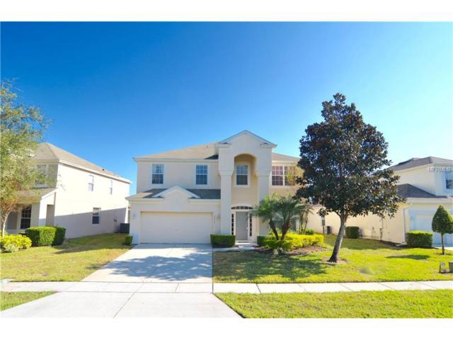 2635 Daulby Street, Kissimmee, FL 34747 (MLS #O5490124) :: The Duncan Duo Team