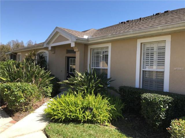 9873 Bridgeton Drive, Tampa, FL 33626 (MLS #O5495911) :: The Duncan Duo & Associates