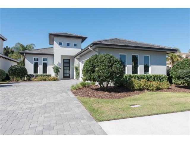 10268 Kensington Shore Dr, Orlando, FL 32827 (MLS #O5496880) :: Godwin Realty Group