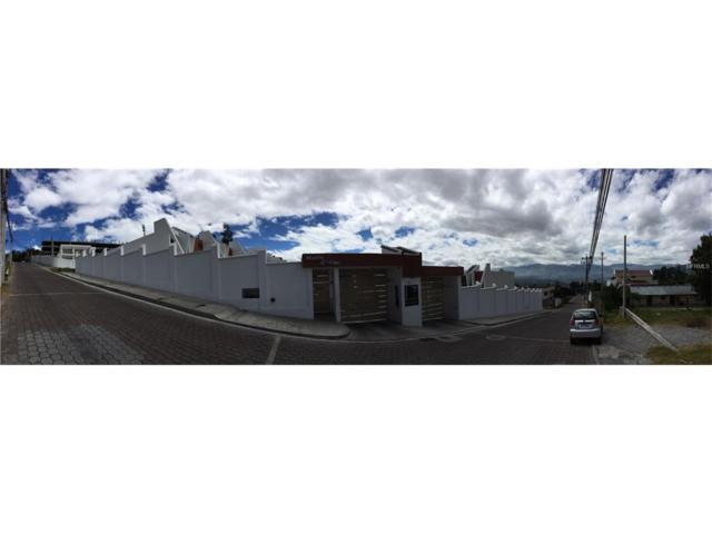 CASA 22 San Juan De Cumbaya-San Juan Alto, QUITO-ECUADOR, OC 00000 (MLS #O5497173) :: Griffin Group