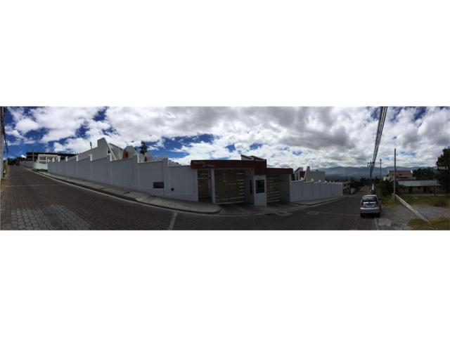 CASA 22 San Juan De Cumbaya-San Juan Alto, QUITO-ECUADOR, OC 00000 (MLS #O5497173) :: The Duncan Duo Team