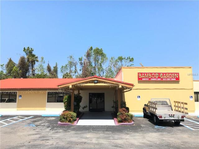 725 N. Washington Avenue, Titusville, FL 32796 (MLS #O5499167) :: The Duncan Duo Team