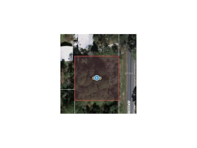 Pennsylvania Street, Paisley, FL 32767 (MLS #O5499958) :: Griffin Group