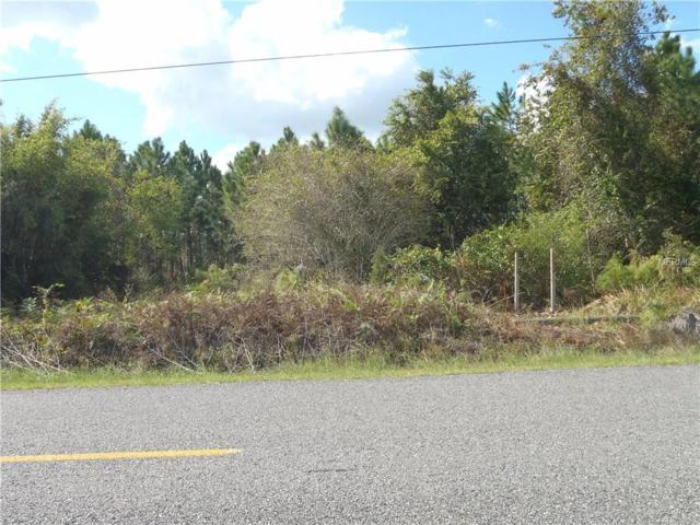 406 Fort Florida Road, Debary, FL 32713 (MLS #O5502805) :: Premium Properties Real Estate Services