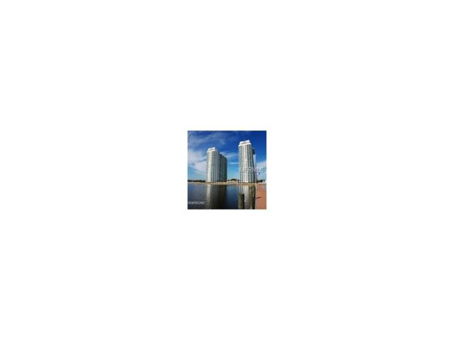 231 Riverside Drive #1006, Holly Hill, FL 32117 (MLS #O5502876) :: The Duncan Duo Team