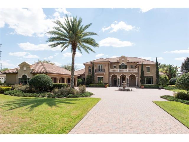 9842 Sloane Street, Orlando, FL 32827 (MLS #O5503265) :: Godwin Realty Group