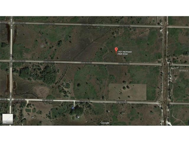 17071 NW 296TH Street, Okeechobee, FL 34972 (MLS #O5504578) :: Premium Properties Real Estate Services