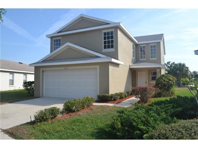 11622 Hammocks Glade Drive, Riverview, FL 33569 (MLS #O5506073) :: The Duncan Duo Team