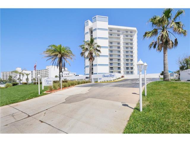 5207 S Atlantic Avenue #126, New Smyrna Beach, FL 32169 (MLS #O5508406) :: Lovitch Realty Group, LLC