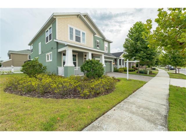 10680 Billings Street, Orlando, FL 32832 (MLS #O5508599) :: RE/MAX Innovation