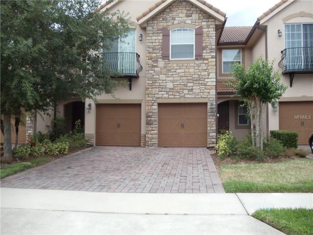 10427 Belfry Circle, Orlando, FL 32832 (MLS #O5508765) :: The Duncan Duo Team