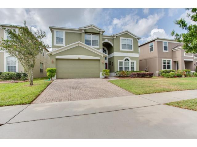 13230 Moss Park Ridge Drive, Orlando, FL 32832 (MLS #O5508920) :: G World Properties