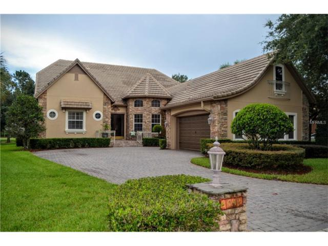 8045 Whitford Court, Windermere, FL 34786 (MLS #O5509382) :: The Duncan Duo Team