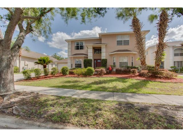 7728 Glynde Hill Drive, Orlando, FL 32835 (MLS #O5509558) :: G World Properties