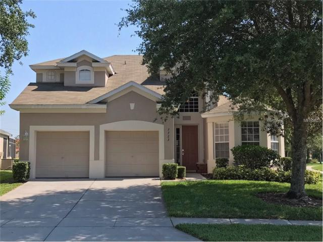 7723 Comrow Street, Kissimmee, FL 34747 (MLS #O5509758) :: RE/MAX Realtec Group