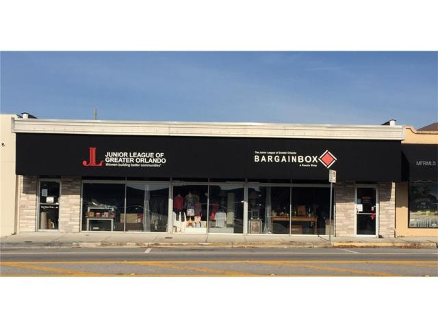 2010 N Orange Avenue, Orlando, FL 32804 (MLS #O5509909) :: RE/MAX Innovation