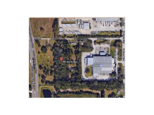 2951 W 5TH Street, Sanford, FL 32771 (MLS #O5510976) :: G World Properties