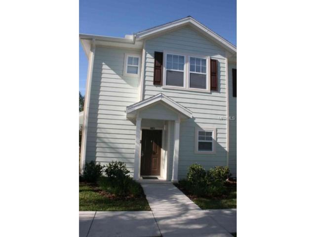 5364 Diplomat Ct 108, Kissimmee, FL 34746 (MLS #O5511291) :: Griffin Group