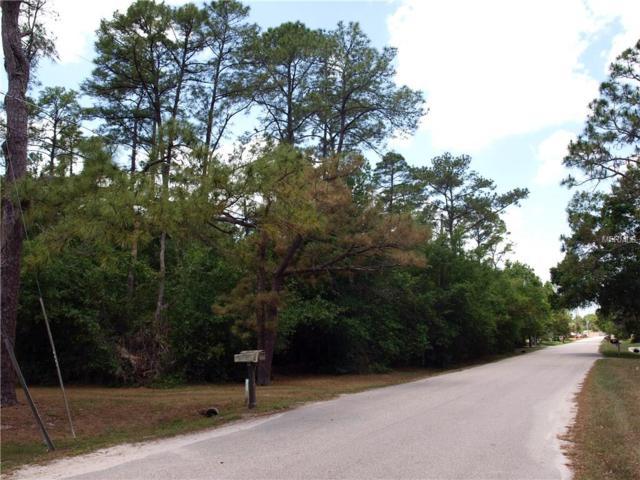 9124 Fryland Road, Orlando, FL 32817 (MLS #O5511611) :: Premium Properties Real Estate Services