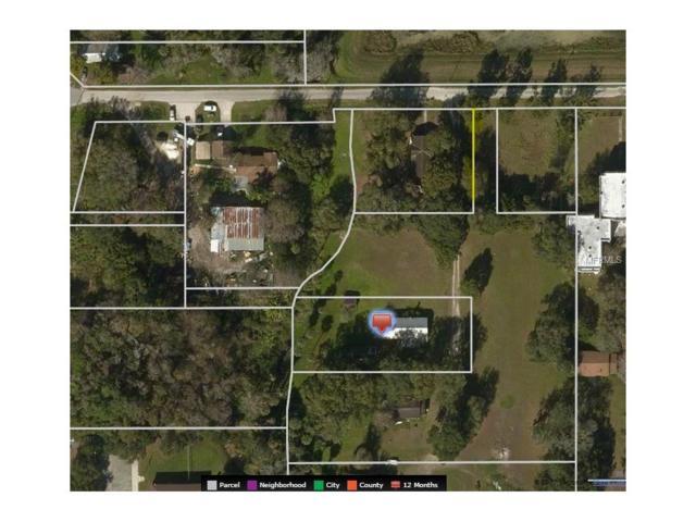 750 & 755 St Josephs Court, Sanford, FL 32771 (MLS #O5513511) :: Delgado Home Team at Keller Williams